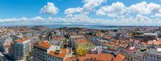 Lisboa panorâmica