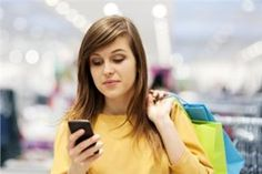 New research shows shifting m-commerce patterns