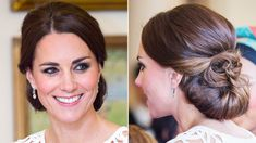 Kate Middleton Wears a Wedding-Worthy Updo For Her Final Night in Australia  #InStyle
