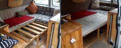 Rolling home - VW T4 Forum - VW T5 Forum