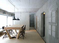 AFF architekten — Schutzhütte am Fichtelberg — Europaconcorsi