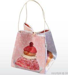 Sweets sack/sac réligieuse