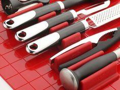 Custom Drawer Organizer for Kitchen Utensils, Silverware, Junk and More by drawerdecor