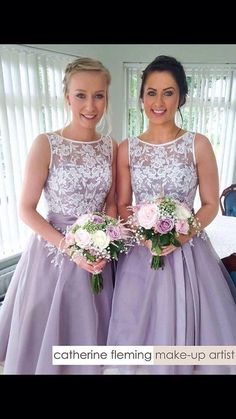 White And Lilac Short Bridesmaid Dresses 2016 Cheap Tea Length Lace Organza Maid Dresses Formal Gown Alexia Bridesmaid Dress Bargain Bridesmaid Dresses From Vonsbridaldress, $73.05| Dhgate.Com