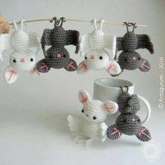 Mesmerizing Crochet an Amigurumi Rabbit Ideas. Lovely Crochet an Amigurumi Rabbit Ideas. Cute Crochet, Crochet Crafts, Crochet Dolls, Yarn Crafts, Crochet Baby, Knit Crochet, Diy Crafts, Kawaii Crochet, Crotchet