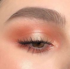 you must have such a pair of charming eyes page 21 of 35 yeslip eyemakeupideas make up; look; make up looks; make up augen; make up prom;make up face; Simple Makeup Looks, Makeup Eye Looks, Crazy Makeup, Pretty Makeup, Skin Makeup, Makeup Brushes, Makeup Remover, Awesome Makeup, Blush Makeup