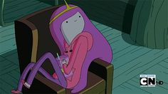 "Which ""Adventure Time"" Character Are You?  You got: Princess Bubblegum- You're the cute gum-haired Princess of the Candy Kingdom. You're super sweet, fierce, and you love tea. You're incredibly loyal to your subjects and the smartest character on the show."