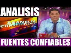 Ultimo Analisis VENEZUELA, FUENTES CONFIABLES CON FERNANDO DEL RINCON 30/07/2017 - VER VÍDEO -> http://quehubocolombia.com/ultimo-analisis-venezuela-fuentes-confiables-con-fernando-del-rincon-30072017    Créditos de vídeo a Popular on YouTube – Colombia YouTube channel