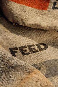 How to Make a Feed Sack Purse