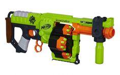 Nerf Doominator Amazon