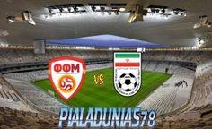 Prediksi Skor Bola FYR Macedonia vs Iran 3 Juni 2016