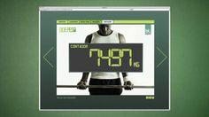 Bodytech Doe Peso on Vimeo