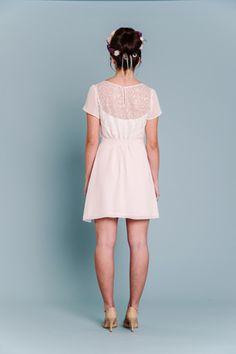 Amber Bridesmaids Dress by Sally Eagle Bridal Bridesmaid Dresses, Wedding Dresses, Bridesmaids, Perfect Wedding Dress, Bridal Collection, Sally, Cold Shoulder Dress, White Dress, Amber