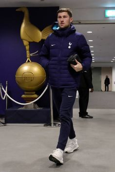 Ben Davies, Burnley Fc, Wembley Stadium, Premier League Matches, Tottenham Hotspur, Soccer, Sporty, Futbol, European Football