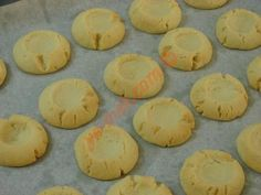 Reçel Dolgulu Kurabiye Muffin, Cookies, Breakfast, Desserts, Food, Crack Crackers, Morning Coffee, Tailgate Desserts, Deserts