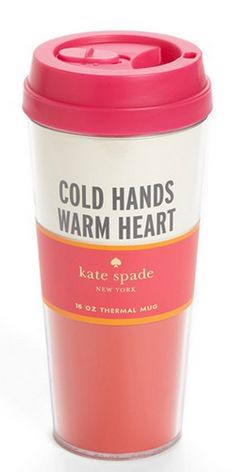 """Cold hands, warm heart,"" http://rstyle.me/n/dcgbin2bn"
