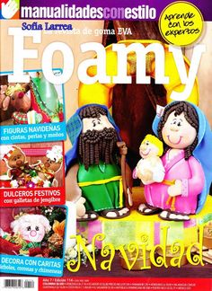 Revistas gratis manualidades con estilo Xmas, Christmas Ornaments, Good And Cheap, New Hobbies, Handicraft, Making Out, Crafts To Make, Bowser, Projects To Try