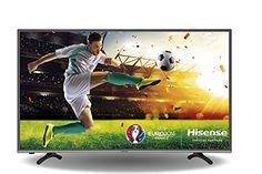 #Sale Hisense H43MEC3050 108 #cm (43 Zoll) #Fernseher (Ultra #HD  Triple Tuner  DVB T2 #HD...  #Sale Preisabfrage / Hisense H43MEC3050 108 #cm (43 Zoll) #Fernseher (Ultra #HD, Triple Tuner, DVB-T2 #HD, #Smart TV)  #Sale Preisabfrage   4K #Ultra #HD #mit UpscalingHD Triple Tuner (DVB-S2/T2/C) CI+zukunftssicher #durch HEVC H.265VIDAA #Smart #TV #mit #vielen #Apps #wie z.B. #Amazon #Video #und NetflixTyp: LED-Backlight-Fernseher #mit 138 #cm (43 Zoll) BildschirmdiagonaleAufloesu