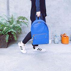 控制不了好天氣 那就一起把藍天裝進袋子裡吧! #packyourporter #porterinternational #backpack #spirit #