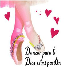 Dancing for You my lord