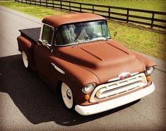 C10 Trucks, Chevy Pickup Trucks, Classic Chevy Trucks, Chevy 3100, Chevy Pickups, 1955 Chevrolet, Chevrolet Trucks, Chevy Apache, Truck Accessories
