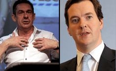 Osborne just tried bullying one of Britain's finest journalists, and it totally backfired