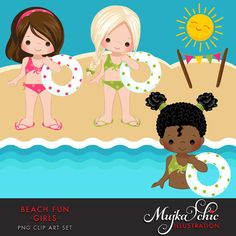 24 Mejores Imágenes De Dibujo De Playa Festa Luau Festa Tema
