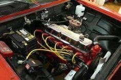 Motor opala
