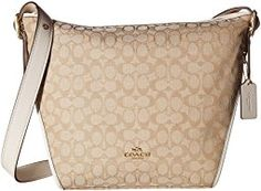 New COACH Dufflette in Signature online. Perfect on the Ogon Designs Handbags from top store. Sku kqcc67766bagb39964