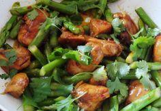 17 zöldséges csirke - a hétköznapok megmentői