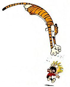 Hobbes.