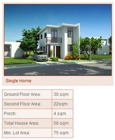 7 Best Single Home Amaia Images Scape Home House Styles