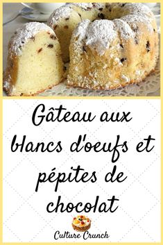 Ww Desserts, Dessert Recipes, Pound Cake Recipes, Batch Cooking, Diy Food, Cheesecakes, Biscuits, French Toast, Food And Drink