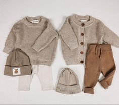 Baby Boy Fashion, Toddler Fashion, Kids Fashion, Neutral Baby Clothes, Cute Baby Clothes, Little Boy Outfits, Cute Baby Boy Outfits, Kids Wardrobe, Boho Baby