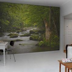 Painéis Fotográficos - Nature - Painel fotográfico Gentle Flow