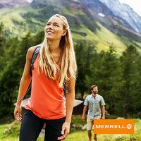 Take a look at the Merrell Women on #zulily today!