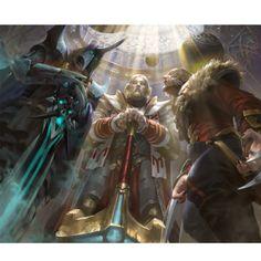 Dota 2 Game, Dota 2 Wallpaper, 2 Set, Fantasy Artwork, Games, Death, Landscape, Character, Scenery