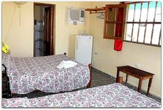 Detalle de la habitación 1. Home Decor, Furniture, Decor, Bed