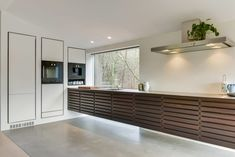 Do you need inspiration for choosing your new kitchen, bathroom or wardrobe? Draw inspiration from uno form's stunning gallery. Bohemian Kitchen, Rustic Kitchen, Kitchen And Bath, New Kitchen, Kitchen Cabinets, Kitchen Drawers, Minimalist Kitchen, Ideal Home, Cool Kitchens