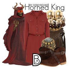 Horned King by leslieakay on Polyvore featuring polyvore, fashion, style, Oasis, Miz Mooz, Lacey Ryan, House of Harlow 1960, LeiVanKash and clothing