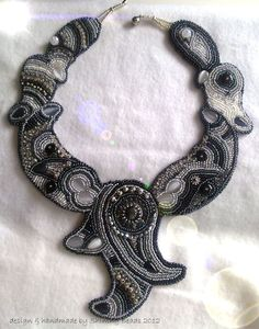 Beadwork of Shining Beads: Mai 2012