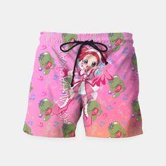 OJamajo Doremi Swim Shorts