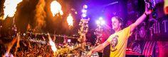"Armin van Buuren – ""Music will always move on."""
