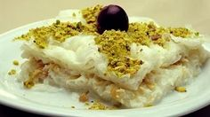 Easy Turkish Recipes - YouTube