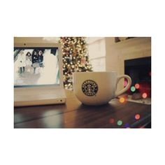 Source: imfrompoland.tumblr.com ❤ liked on Polyvore featuring pics, pictures, christmas, photos and brown