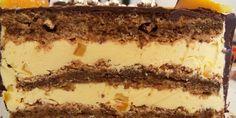 Reform torta s kremom od naranče — Coolinarika