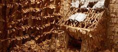 La Casa del Escriba, un apartamento hecho con trozos de papel reciclado  Este proyecto es obra del argentino Pablo Lehmann.   Para crear este apartamento ha utilizado miles de páginas de libros de texto en desuso.   Realizar este apartamento completo le ha llevado dos años completos de trabajo.   En su recreación ha incluido todo tipo de detalles: la bañera, una cama, ventanas, un escritorio y muchos detalles más. El único material utilizado es el papel reciclado.   Estas son algunas…