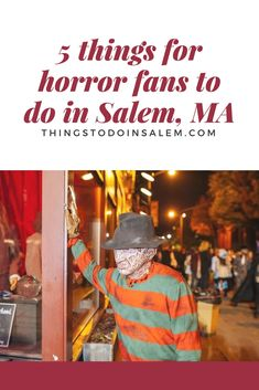 Things to do in Salem, MA. Your guide to the witch city, Haunted Happenings and Salem, MA events. Visit Historic Salem, MA in beautiful New England. Scary Places, Haunted Places, Best Vacations, Vacation Trips, Visit Salem Ma, Haunted Happenings, Stuff To Do, Things To Do, Travel Inspiration