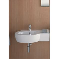 Sinks for small spaces small space solutions tiny bathroom sinks roundup apartment therapy bathroom sinks vanities . Small Bathroom Sinks, Small Sink, Tiny Bathrooms, Bathroom Renos, Family Bathroom, Small Baths, Bathroom Remodeling, Bathroom Showers, Downstairs Bathroom