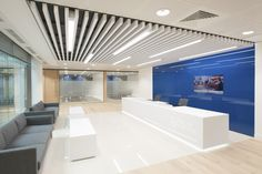 Polar Capital - 16 Palace Street London Offices - Office Design & Fit-Out - 2